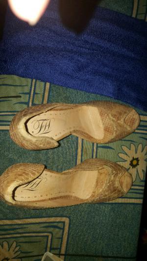Vendo zapato 37