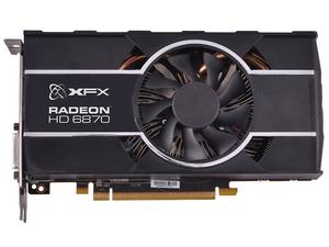 XFX ATI Radeon HD, con 1gb DDR5