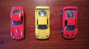 Autos de colección Ferrari