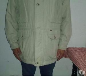 Campera de abrigo. XXL