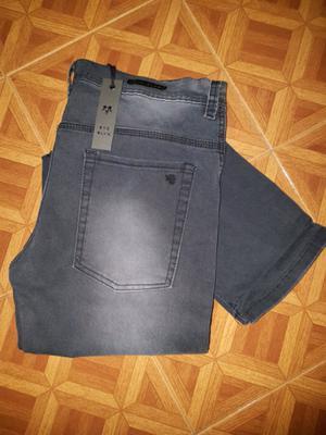 Jeans Chupin Batuk nuevo.