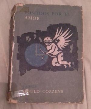 LIBRO POSEIDOS POR EL AMOR - EDICION