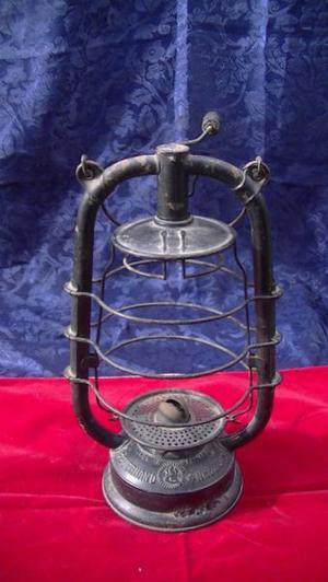 Lampara A Kerosene Feuerhand