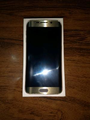 Samsung S6 edge - 64gb - liberado
