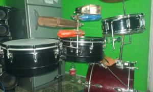 Timbal parquer  parches remo