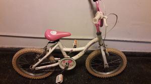 Vendo bicicleta de nena rodado 12
