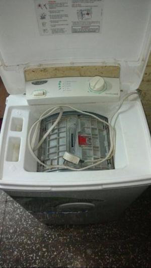 Vendo lavarropas Drean family