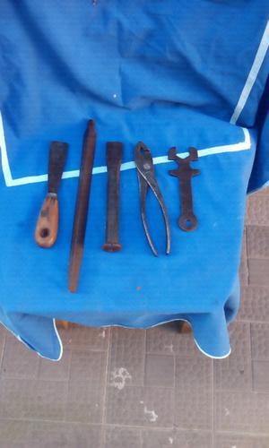 Vendo lote de herramientas (VENDIDO)