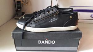 Vendo zapatillas BANDO Talle 43 NUEVAS