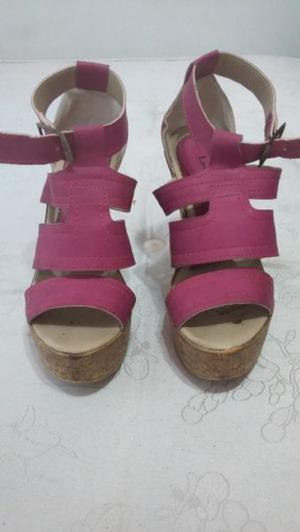 Zapatos de mujer talle