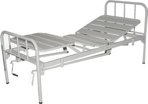 cama ortopedica manual