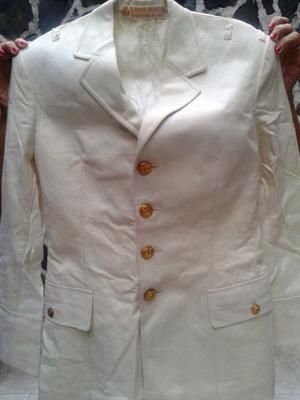 chaqueta de gala
