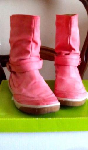 Botas de mujer