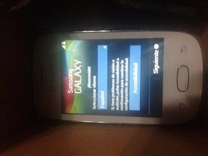 Celular Samsung Pocket Neo-liberado!! En Avellaneda