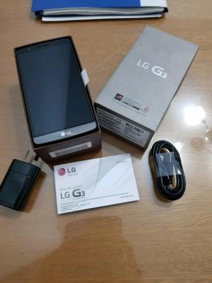 LG G3 D850 Libre!
