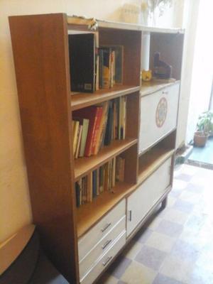 Modular // Biblioteca