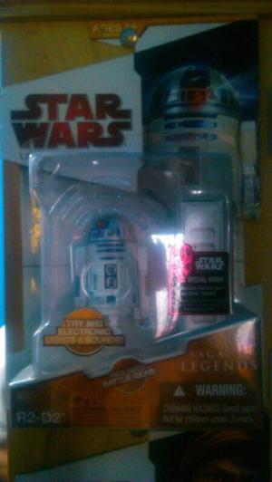 Star Wars Hasbro nuevo