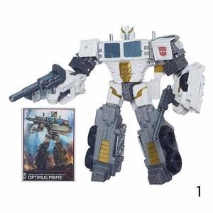 Transformers Optimus Prime Hot Spot Silverbolt Educando