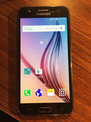 VENDO Samsung J5 LIBRE en muy buen estado