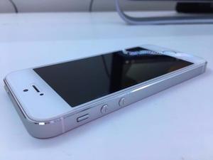 Vendo Iphone 5s Silver 16gb Libre De Fabrica
