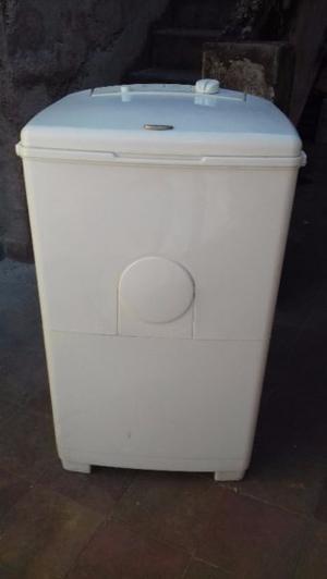 Vendo lavarropas semiautomático Drean Family 086A