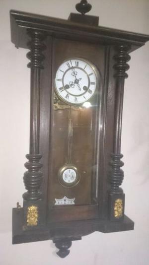 Vendo reloj antiguo a cuerda