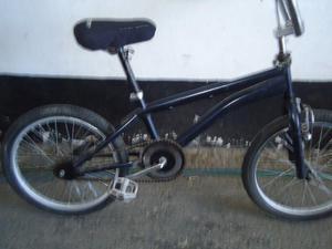 bicicleta bmx como nueva $