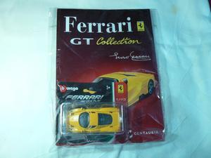 Auto de Colección Ferrari GT de Clarín Entrega N° 2 Enzo