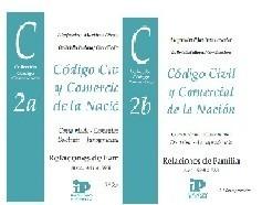 Código Civil Y Comercial - Familia 2 Ts Comentado - 2°