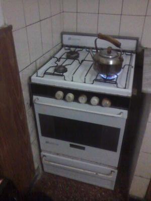 Cocina Turbotronic funcionando $800