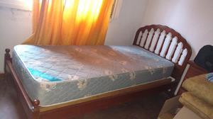 Colchón de regalo cama de 1 plaza