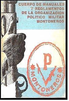 Cuerpo de manuales y reglamento de la organizacion politica