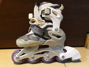 Patines Rollers sin uso. Nuevos