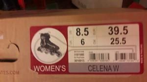 Rollers k2 en caja