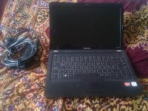 Vendo Notebook Mod. Cq 56