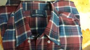 Vendo camisa manga larga mc gregor