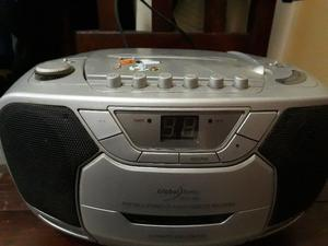 Vendo radio usada