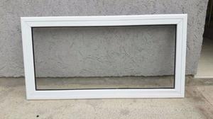 ventana aluminio rotonda x linea pesada posot class