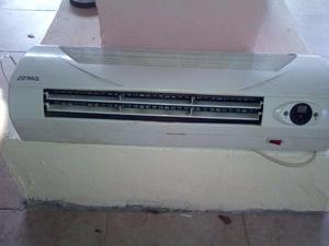 caloventor ATMA electrico,con ventilacion para frio, calor