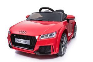 Audi Tt Rs A Bateria 12 Volts Mp3 + C/control Original