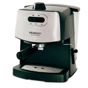 Cafetera Express Peabody Pe-ce