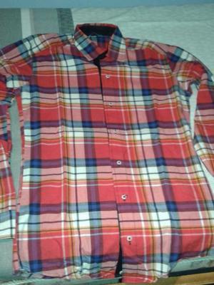 Camisa manga larga de hombre Siamo Fuori