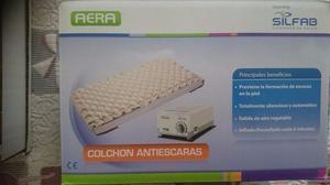 Colchon Antiescaras Silfab