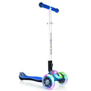 Monopatin Globber Scooter My Free Original Con Y Sin Luces