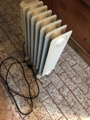 Radiador de Aceite Calefactor Emege