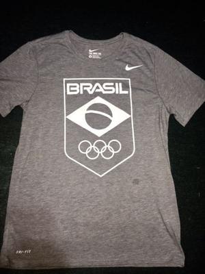 Remera de Brasil juegos olimpicos Río