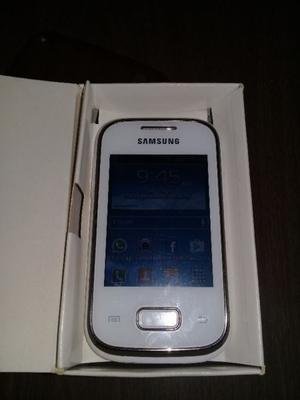 Vendo Samsung Galaxy pocket