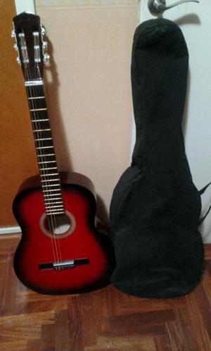 Vendo guitarra española
