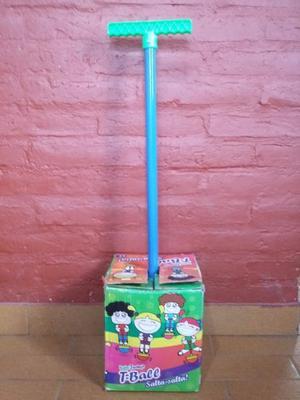 """Vendo juguete para niño/a """"SALTA-SALTA"""""""