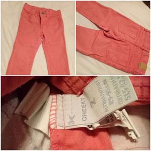 Vendo pantalon nena